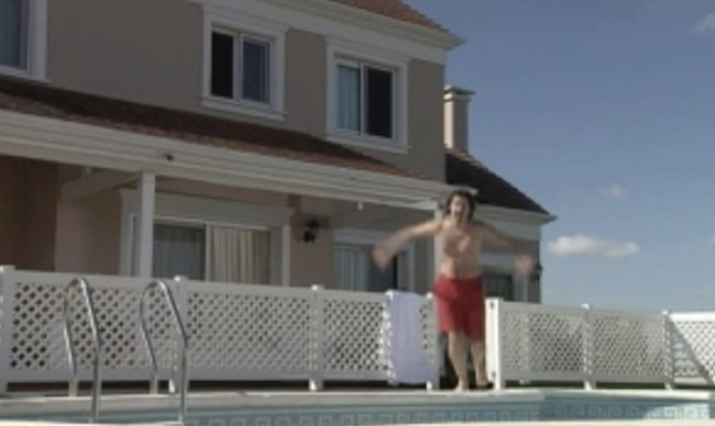 COMERCIAL TV PIERO PISCINA (HACER CLICK PARA VER VIDEO)
