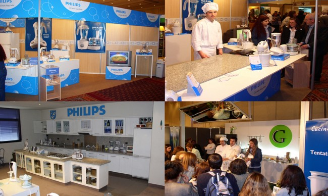 Exposición Philips